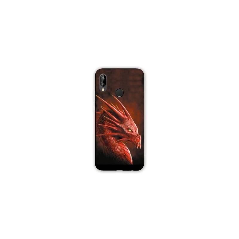 Coque Huawei Y7 (2019) / Y7 Pro (2019) Fantastique