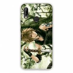 Coque Huawei Y7 (2019) / Y7 Pro (2019) Manga - divers
