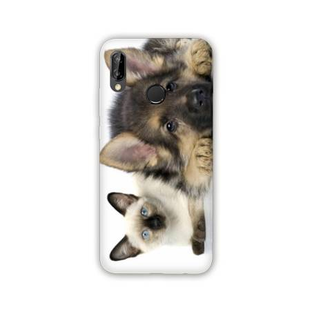 Coque Huawei Y7 (2019) / Y7 Pro (2019) animaux 2