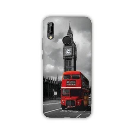 Coque Huawei Y7 (2019) / Y7 Pro (2019) Angleterre