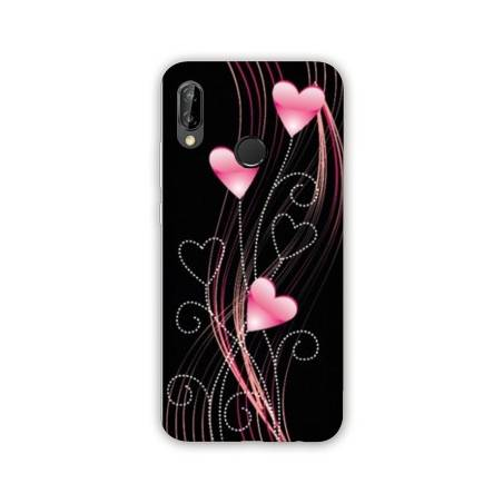 Coque Huawei Y7 (2019) / Y7 Pro (2019) amour