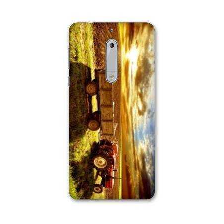 Coque Nokia 7.1 Agriculture