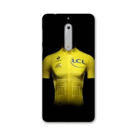 Coque Nokia 7.1 Cyclisme