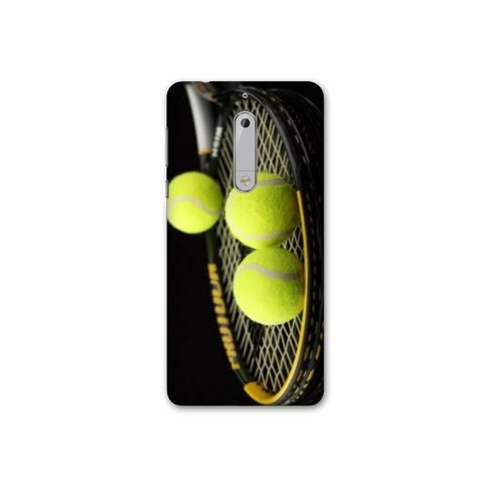 Coque Nokia 7.1 Tennis
