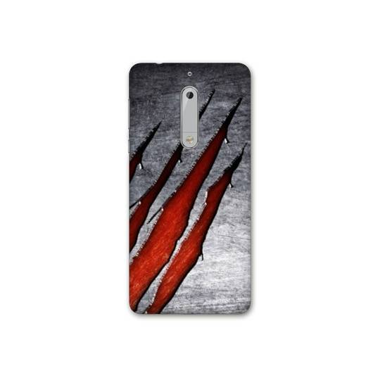 Coque Nokia 7.1 Texture