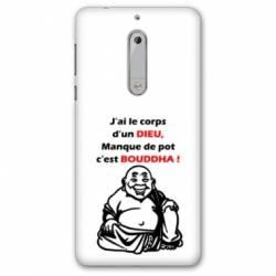 Coque Nokia 7.1 Humour