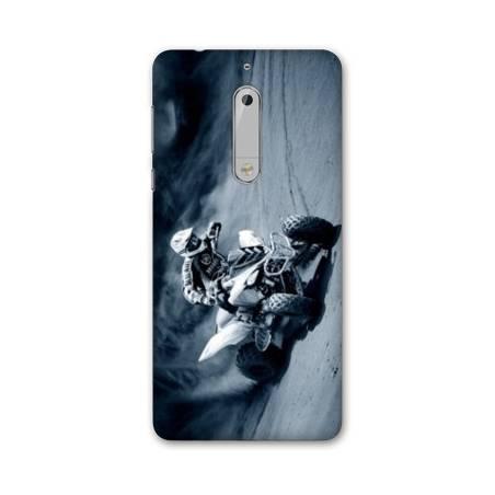 Coque Nokia 7.1 Moto