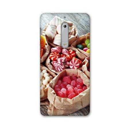Coque Nokia 7.1 Gourmandise