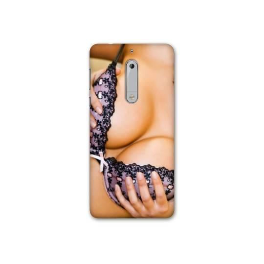 Coque Nokia 7.1 Sexy