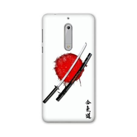 Coque Nokia 7.1 Sport Combat