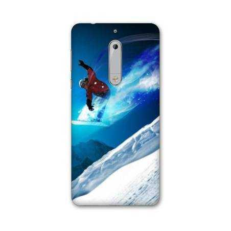 Coque Nokia 7.1 Sport Glisse