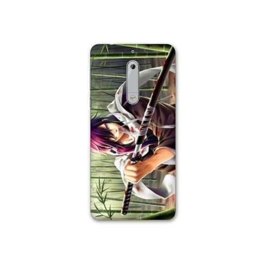 Coque Nokia 7.1 Manga - divers