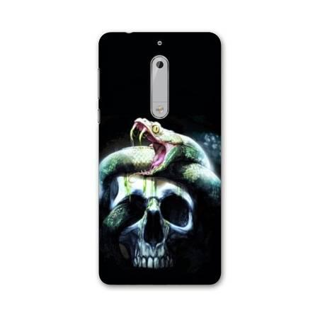 Coque Nokia 7.1 reptiles