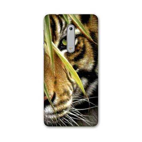 Coque Nokia 7.1 felins