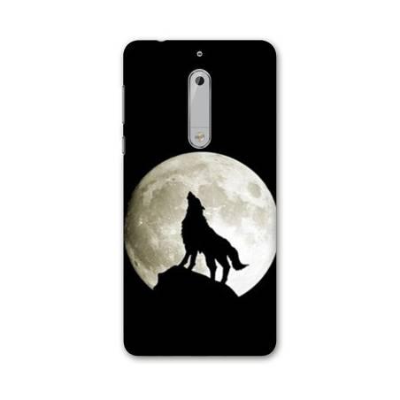 Coque Nokia 7.1 animaux 2