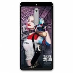 Coque Nokia 7.1 Harley Quinn