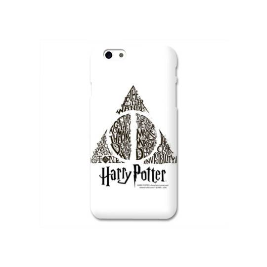 Coque Huawei Honor View 20 WB License harry potter pattern
