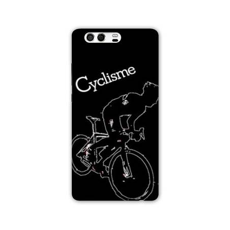 Coque Huawei Honor View 20 Cyclisme