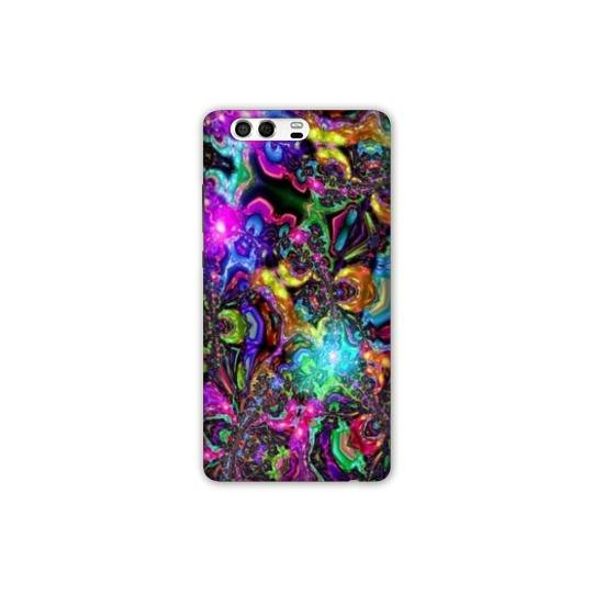 Coque Huawei Honor View 20 Psychedelic