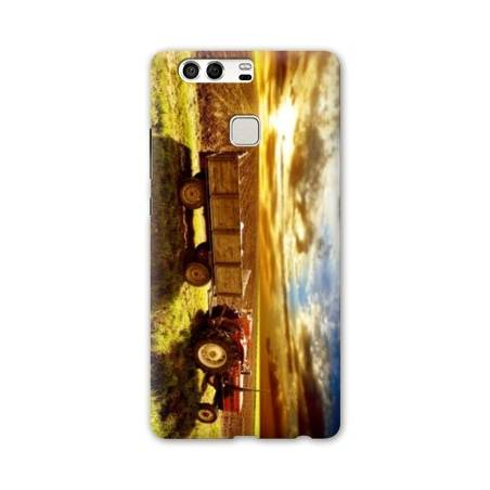 Coque Huawei Honor View 20 Agriculture