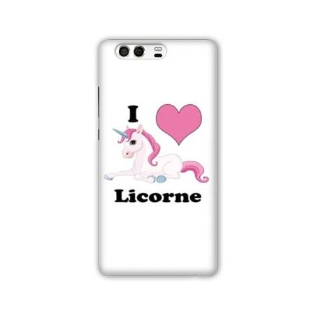 Coque Huawei Honor View 20 Licorne