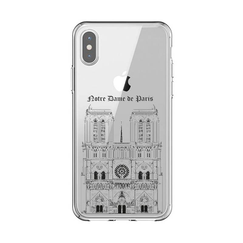 coque paris iphone xr