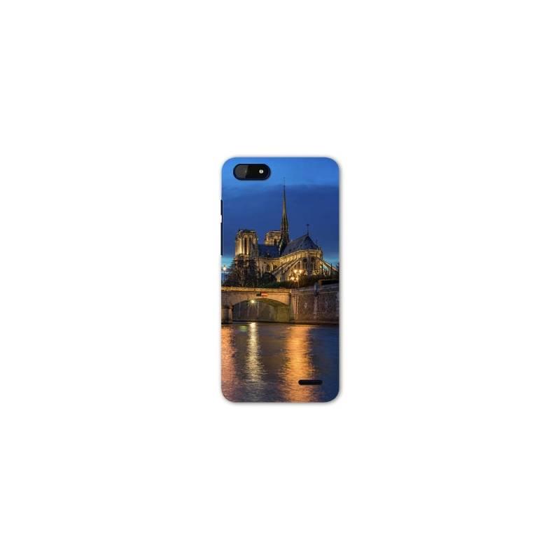 Coque Iphone 7 Plus / 8 Plus Monument