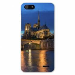 Coque Huawei Y5 (2018) Monument