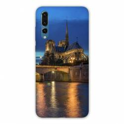 Coque Huawei P20 Monument