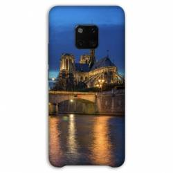 Coque Huawei Mate 20 Pro Monument