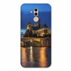 Coque Huawei Mate 20 Lite Monument