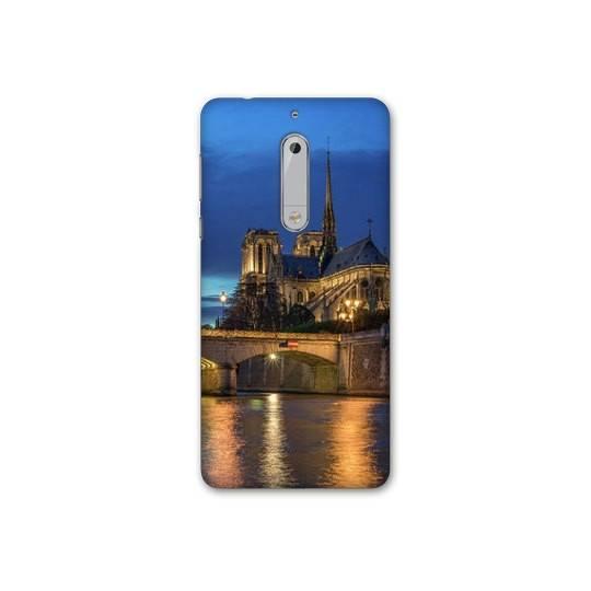 Coque Nokia 7.1 Monument