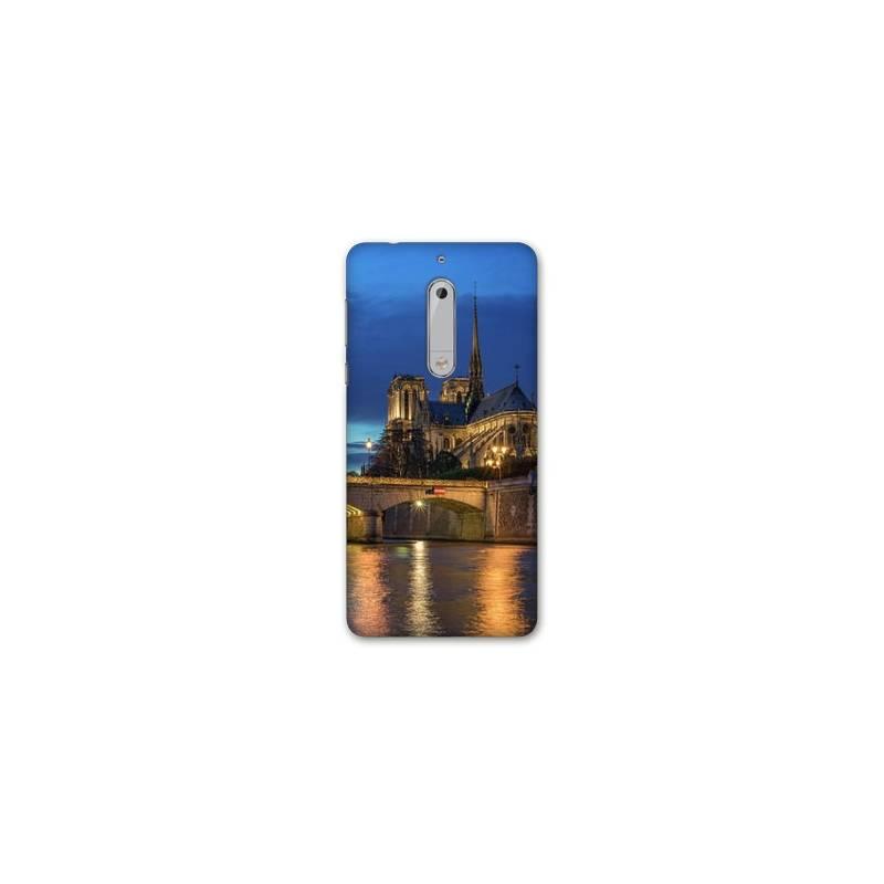 Coque Nokia 5.1 (2018) Monument