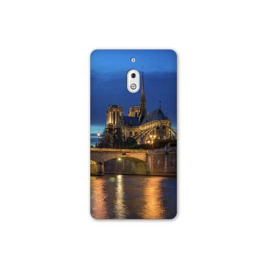 Coque Nokia 3.1 (2018) Monument