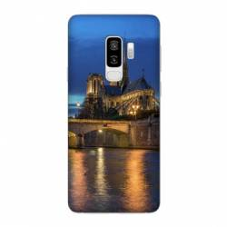 Coque Samsung Galaxy S9 Monument