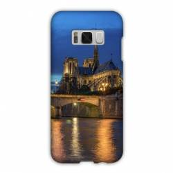 Coque Samsung Galaxy S8 Plus + Monument