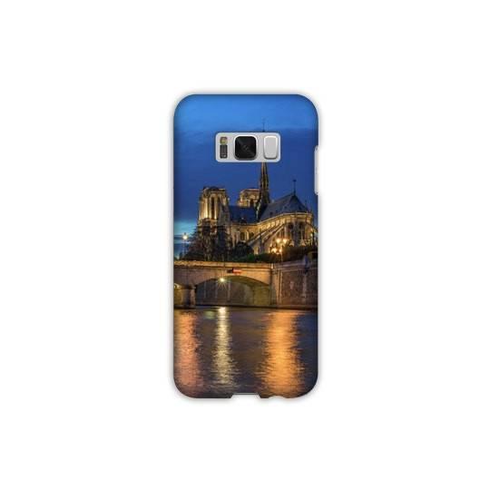 Coque Samsung Galaxy S8 Monument