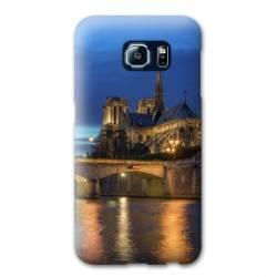 Coque Samsung Galaxy S7 Monument