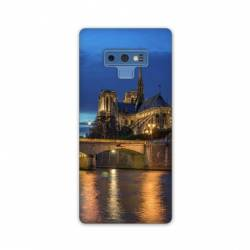 Coque Samsung Galaxy Note 9 Monument