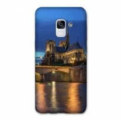 Coque Samsung Galaxy J6 (2018) - J600 Monument