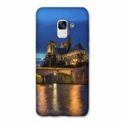 Coque Samsung Galaxy J6 (2018) - J600 Monument