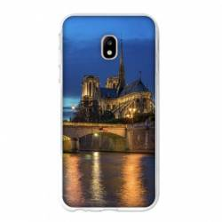 Coque Samsung Galaxy J5 (2017) - J530 Monument
