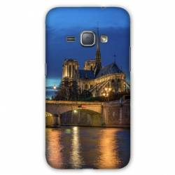 Coque Samsung Galaxy J3 (2016) Monument