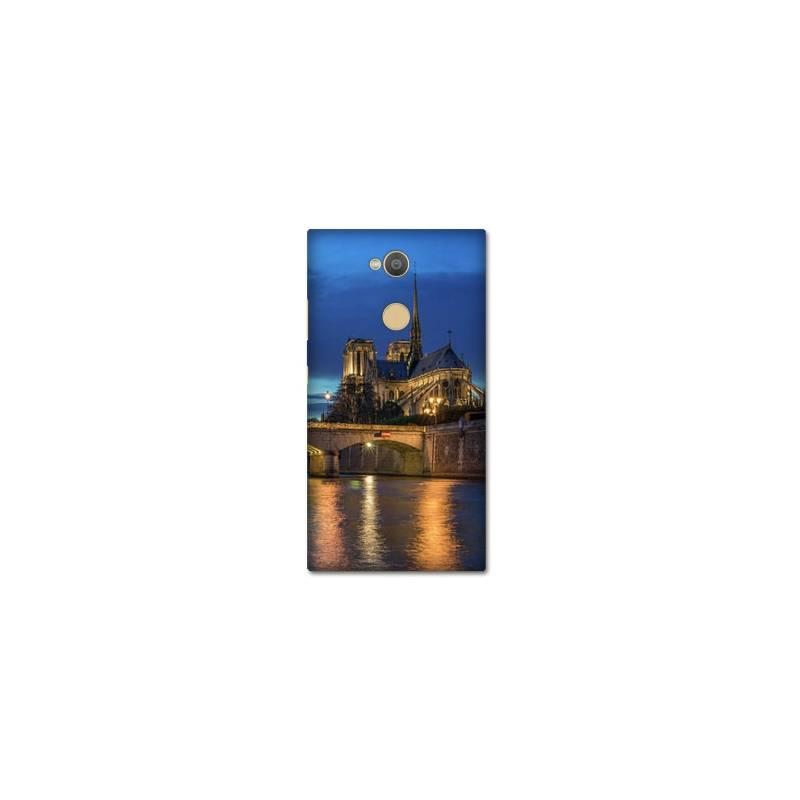 Coque Sony Xperia XA2 Monument