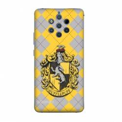Coque Nokia 9 WB License harry potter ecole