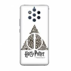 Coque Nokia 9 WB License harry potter pattern
