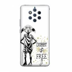 Coque Nokia 9 WB License harry potter dobby