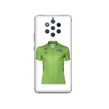 Coque Nokia 9 Pureview Cyclisme