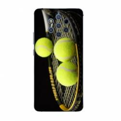 Coque Nokia 9 Pureview Tennis
