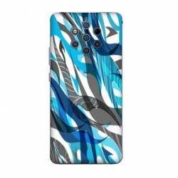 Coque Nokia 9 Pureview Etnic abstrait